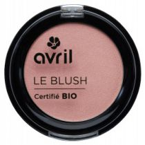 Blush Rose Nacré Bio Avril