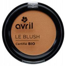 Blush Terre Cuite Bio Avril