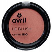 Blush Rose éClat Bio Avril