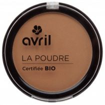 Tanning Powder AmbréE Bio Avril