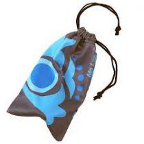 Microfiber Bag For Menstrual Cup Cool Elegance Meluna