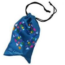 Microfiber Bag For Menstrual Cup Crazy Cups Meluna