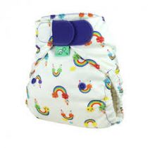 Washable Nappy Easyfit V4 All-In-One Treasure Tots Bots