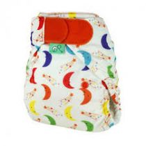 Washable Nappy Easyfit V4 All-In-One Twinkle Tots Bots