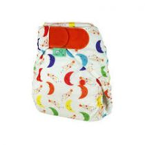 Peenut Wrap Washable And Waterproof Twinkle Tots Bots