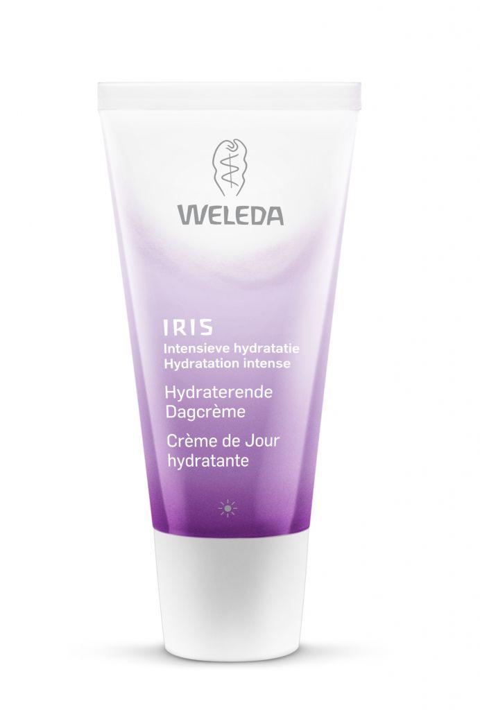 Iris Hydraterende Dagcrème 30Ml Weleda