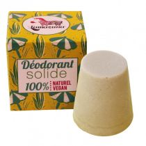 Solid Deodorant Palmarosa Lamazuna