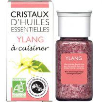 Essentiele Olie Kristallen Ylang 18G Aromandise