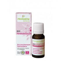 Massage Oil Harmonious Childbirth Feminaissance 5Ml Pranarom