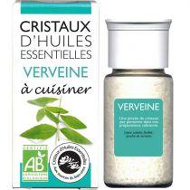 Essentiele Olie Kristallen Verbena 18G Aromandise