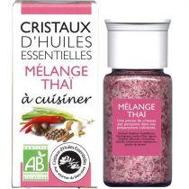 Essentiele Olie Kristallen Thai Mix 18G Aromandise