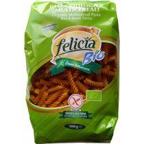 Paste Fusilli Gluten Free 500G Felicia