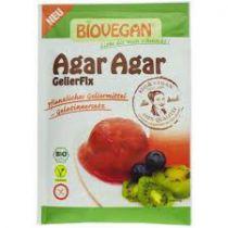 Agar Agar Lactose And Gluten Free Organic Vegan 30G Biovegan