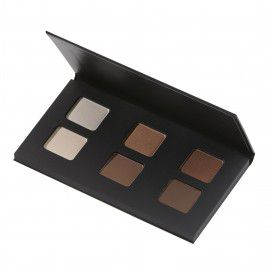 Eye Shadow Palette Nude Organic Avril
