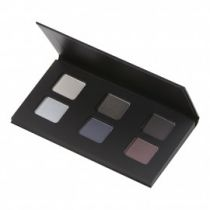 Eye Shadow Palette Smoky Organic Avril