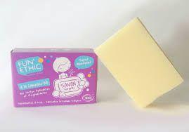 Soap Organic Le Boisé Fun Ethic