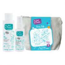 Beauty Set être Ado Bio Fun Ethic