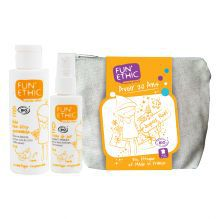 Beauty Set Avoir 20 Ans Organic Fun Ethic