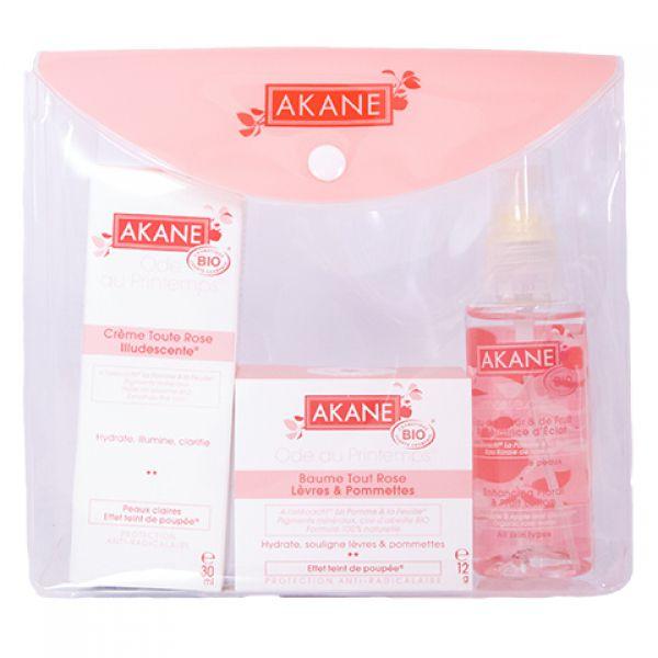 Beauty Set Teint De Poupée Akane Skincare