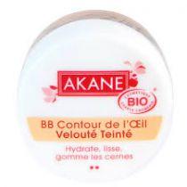 Bb Cream Eye Contour Tinted Organic 12G Akane Skincare