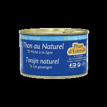 Tuna Albacore Natural 280G Phare D'Eckmà¼Hl