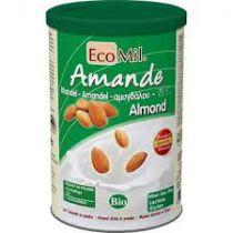 Instant Amandelmelk Bio 400G Ecomil