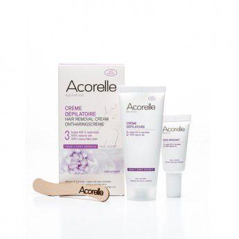 Hair Removal Cream Face 75 Ml Acorelle