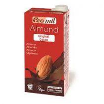 Amandelmelk Cacao Bio 1L Ecomil