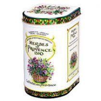 Herbes De Provence Bio 100G Provence D'Antan
