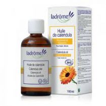 Calendulaolie Bio 100Ml Ladrôme