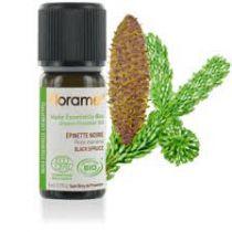Black Spruce Essential Oil Organic 5Ml Florame