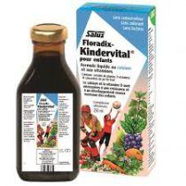 Floradix Kindervital 250Ml Salus