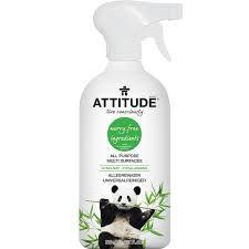 All Purpose Cleaner Citrus 800Ml Attitude