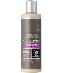 Haar Conditioner Lavendel 250Ml Urtekram