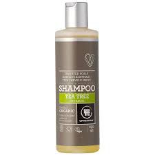 Shampoo Tea Tree 250Ml Urtekram