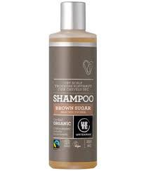 Shampoo Brown Sugar 250Ml Urtekram