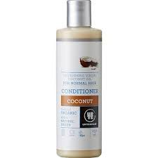 Hair Conditioner Coconut 250Ml Urtekram