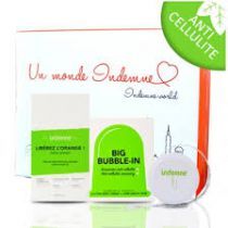 Anti-Cellulite Cure Indemne