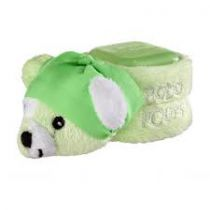 Bobo L'Ours Green Alphanova