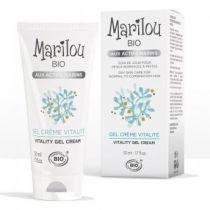 Gel Cream Vitality Day 50Ml Marilou Bio