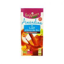 Amandina Choco Bio 1L Perl'Amande