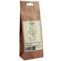 Echte Kamille Bloemen 25G Herbier De France