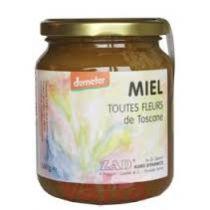 Honing Alle Bloemen 500G Demeter Zad