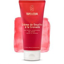 Douchecrème Granaatappel 200Ml Weleda