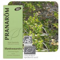 Bio Mandravasarotra Essentiële Olie 10Ml VERVALDATUM 31/01/18