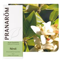 Neroli Essential Oil Organic Pranarom 5Ml EXPIRE 31/08/19