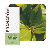 Petit Grain Bigarade Essential Oil Organic Pranarom 10Ml