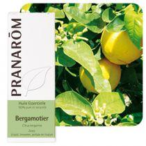 Bergamot Bio Ess Olie 10Ml Pranarom