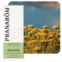 Italiaanse Strobloem Essentiele Olie Bio Pranarom 5Ml
