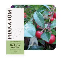 Gaultheria Essential Oil Pranarom 10Ml